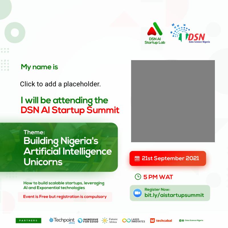 AI Startup Summit