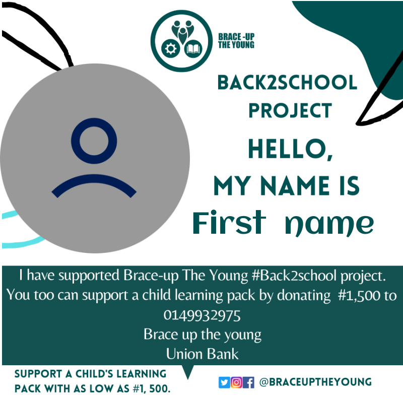 BTY Back2School Project